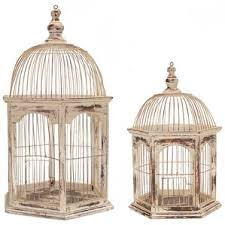 bird cage decoration decorative bird houses cages you ll wayfair