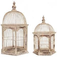 bird cage decoration decorative bird houses cages you ll wayfair
