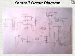 automation of waterpump using 8051 microcontroller