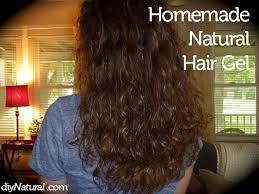 using gelatin for your hairstyles for women over 50 homemade natural hair gel