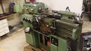 daily chatter 12 1m63 lathe repairs vfd failure and aggressive