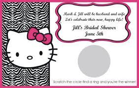 hello kitty invitation maker vertabox com