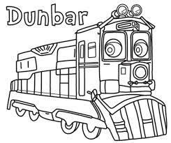 chuggington coloring free free kids chuggington coloring pages