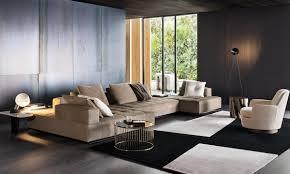Minotti Andersen Sofa Home Minotti London