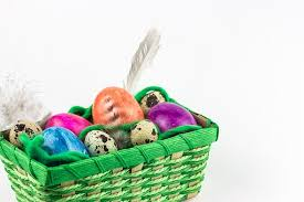 basket easter easter basket images pixabay free pictures