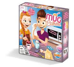 jeux de cuisine de cake buki 8001 jeu d imitation cuisine mug cakes your