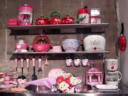 Home Decorator Outlet Hello Kitty Kitchen Accessories At Home Interior Designing
