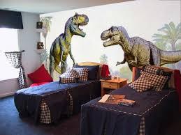 Dinosaurs Wall Themes For Kids Room Interior Design - Dinosaur kids room