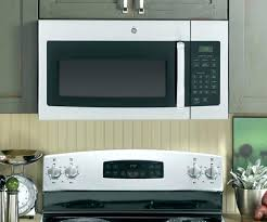 how to install over the range microwave without a cabinet how to install over the range microwave without a cabinet over the