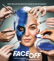 special effects makeup schools season 10 faceoff premiere party at the novel cafe cinema makeup