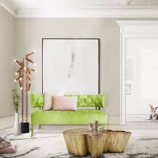 House Trends 2017 2017 Interior Trends Of Greenery And Butterflies Evoke Fresh New