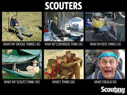 Boy Scout Memes - cub scout leader what i think i do google search cub scouts