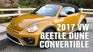 punch buggy car convertible 2017 vw beetle convertible 1 8t dune youtube