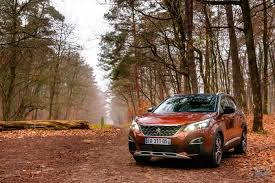 peugeot copper essai peugeot 3008 thp 165 allure sympathy for the devil blog