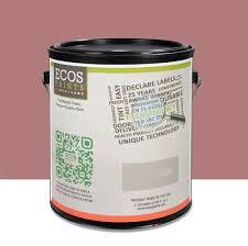 Spray Paint Non Toxic Organic U0026 Non Toxic Chalkboard Paint Ecos Paints