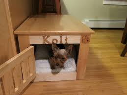 ana white smaller dog crate kennel diy projects