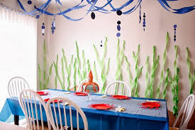 How To Make Birthday Decorations At Home 7 Tips For A Budget Birthday Celeberation At Home Babypregnancycare