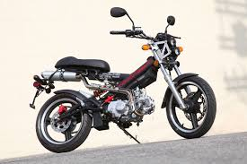 2010 sachs madass 125 scooter first ride review