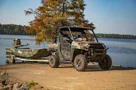 polaris ranger 2018 polaris ranger xp 1000 review utv planet magazine