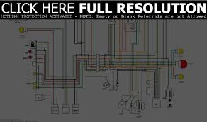 unique honda wiring diagram wave gx390 ignition electrical wenkm