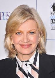 layered wedge haircut for women medium layered hairstyle for older women from diane sawyer