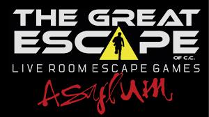 corpus christi escape room the great escape of c c