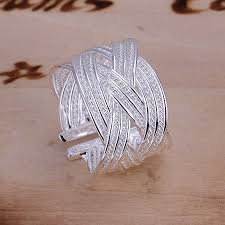fine fashion rings images Wholesale fashion jewelry silver plated ring men fjnger ring net jpg