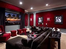 media room acoustic panels 11 trendy rooms with tufted wall panels