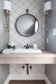 powder room bathroom ideas 10 pretty powder rooms we