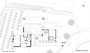 Architectural Design Floor Plans Gallery Of House In Zakynthos Katerina Valsamaki Architects 20