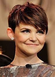 elfin hairstyles image result for pixie haircut ginnifer goodwin hair and makeup