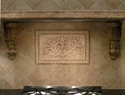 decorative tile inserts kitchen backsplash kitchen backsplash mozaic insert tiles decorative medallion tiles