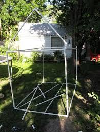 best 25 pvc playhouse ideas on outdoor