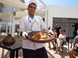 cours de cuisine cours de cuisine tajine chafik picture of kenzi europa agadir