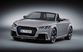 2018 audi tt rs roadster specs price and release date new
