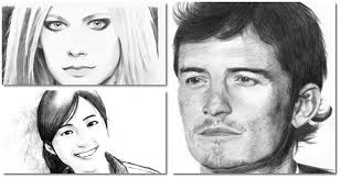 8 easy steps to drawing a portrait review learn how to become a