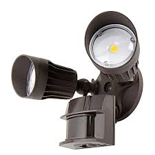 Led Security Lights Outdoor Led Motion Sensor Light 2 Security Light 20w 100w