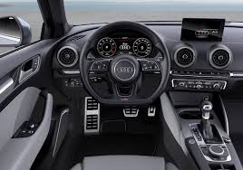 facelifted audi a3 2016 specs u0026 prices in sa cars co za