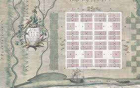 Savannah Map Historic Maps Visit Ebenezer Ga U2013 Home Of The Georgia Salzburger