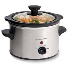 stoneware rice cooker electric 1 5 quart stoneware cooker free shipping on orders