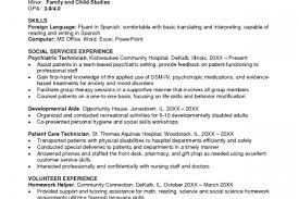 Psychology Resume Examples by Best Psychologist Resume Samples Reentrycorps