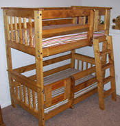 Safety Rail For Bunk Bed Bunk Bed Plans Safety