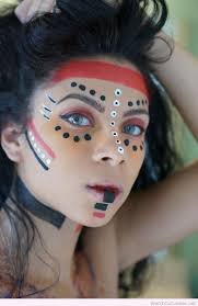 Halloween Makeup Ideas Women