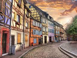 Colmar France Fairytale Town Of Colmar France Tails Of Wonders