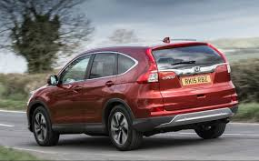 Honda Crv Diesel Usa Honda Cr V Mk 4 Review 2013 On