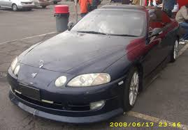 lexus soarer modified file tuned toyota soarer z30 orange julep u002708 jpg wikimedia