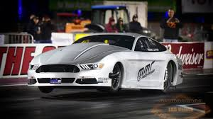 fastest stock mustang made word record fastest ford mustang coyote engine