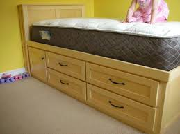 captain u0027s bed ii by woodgineer lumberjocks com woodworking