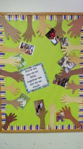 Nursery School Decorating Ideas by Best 25 Family Bulletin Boards Ideas On Pinterest Infant