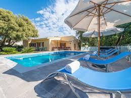 Poolanlagen Im Garten Villa Alcudia Old Town Lovely Villa For 8px At 2 Min Walk From
